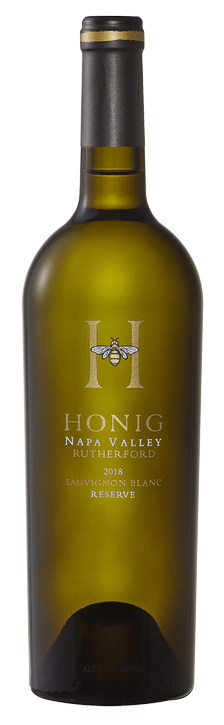 2018 Reserve Sauvignon Blanc - Rutherford 90 POINTS