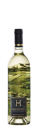 2019 Sauvignon Blanc - HALF BOTTLE